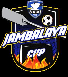 Jambalaya Cup Logo